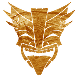 Heathen Brewing Feral Public House Logo