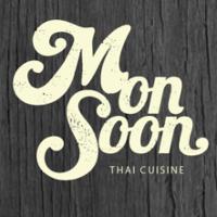 Monsoon Thai Cuisine Logo
