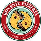 Rovente Pizzeria Logo