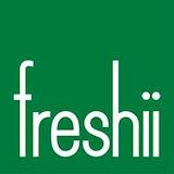 Freshii (11727 SW Beaverton Hillsdale) Logo