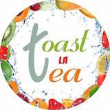 Toast La Tea Logo