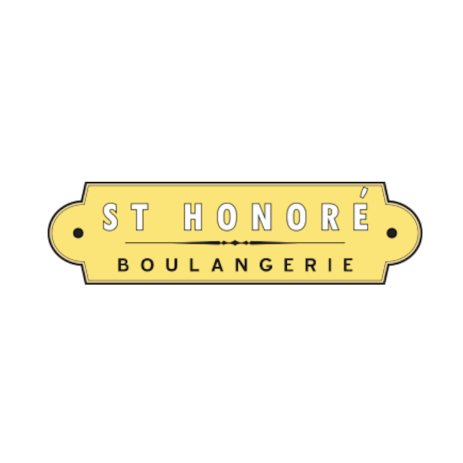 St. Honore Bakery SW Broadway Logo