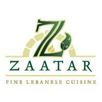 Zaatar (NW Flanders St) Logo