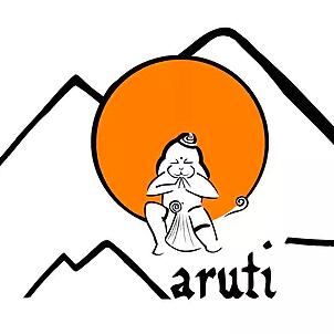 Maruti Indian Restaurant Logo