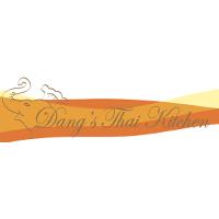 Dang's Thai Kitchen Logo
