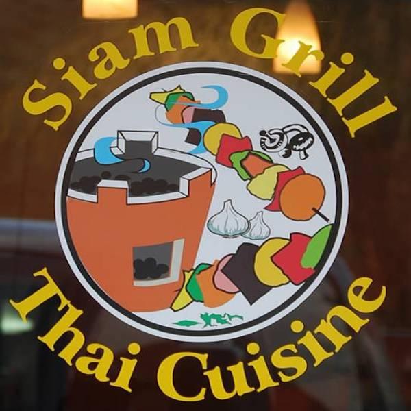 Siam Grill Logo