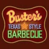 Buster's Texas Style Barbecue (Tigard) Logo