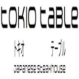 Tokio Table Logo