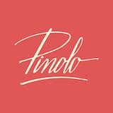 Pinolo Gelato (3707 Se Division St) Logo