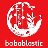 Bobablastic (Powell) Logo