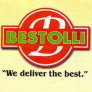 Bestolli Pizza (Adams Morgan) Logo