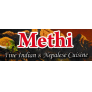 Methi Indian Restaurant Logo