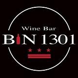 Bin 1301 Wine Bar (1301 U St Nw) Logo