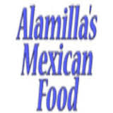Alamilla's Mexican Food Logo