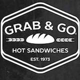 Grab & Go 6th Avenue Logo
