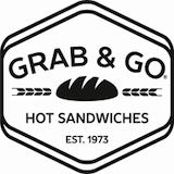 Grab & Go Subs Logo