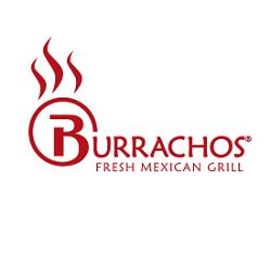 Burracho's - Sun Prairie Logo