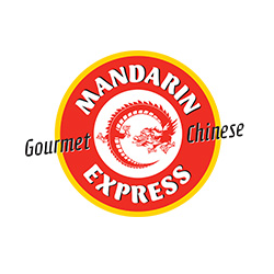 Mandarin Express - East Towne Mall Logo
