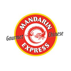 Mandarin Express Logo