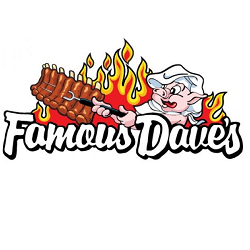 Famous Dave's Corp (Madison) Logo