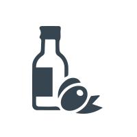 Toppings  Lounge Logo