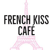 French Kiss Cafe Logo