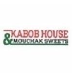 Kabob House & Mouchak Sweets Logo