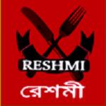 Reshmi Sweets & Cafe Logo