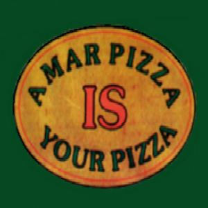 Amar Pizza - Fraser Logo