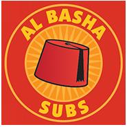 AlBasha Subs - Dearborn Logo