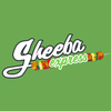 Sheeba Express Logo