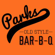 Parks Old Style BBQ Logo