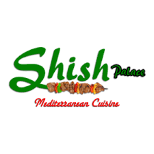 K&M Shish Palace Logo
