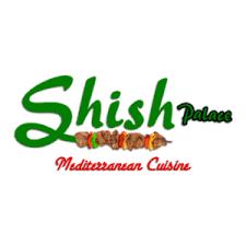 K&M Shish Palace Logo