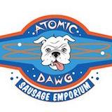 Atomic Dawg Logo
