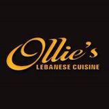 Ollie's Lebanese Cuisine (Dearborn) Logo