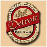 Detroit Beer Company Logo