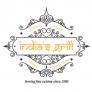 India's Grill Logo