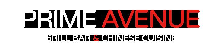 Prime Avenue Logo