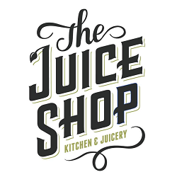 The Juice Shop - Penn Plaza Logo