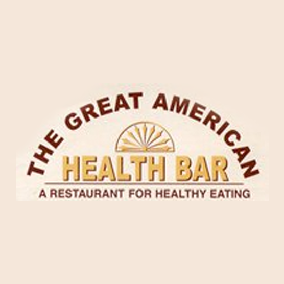 The Great American Health Bar Logo