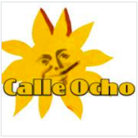 Calle Ocho Logo