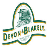 Devon & Blakely Logo