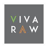 Viva Raw Logo