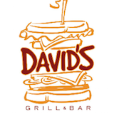 David's Grill and Bar Logo