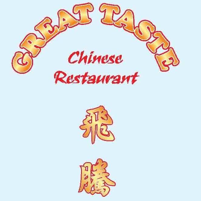 Great Taste Chinese Restaurant Logo