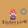 Kitchen Grill Logo