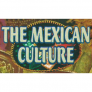The Mexican Culture Deli Grocery Logo