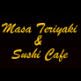 Masaki Teriyaki & Sushi Logo