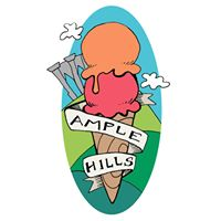 Ample Hills Red Hook Factory Logo